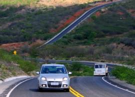 Governador Ricardo Coutinho inaugura estradas no Valé do Piancó - Araruna Online