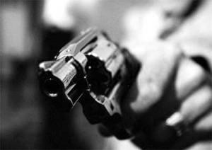 Homem é assassinado com vários tiros na noite desta quarta em ... - Araruna Online
