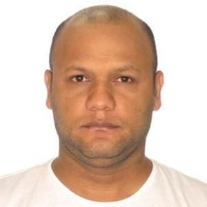 golpista de pirâmide financeira, colombiano fugitivo foi preso
