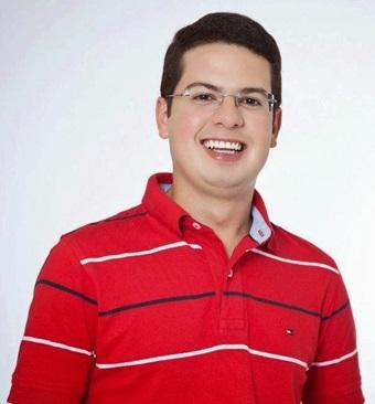 Resultado de imagem para Ex-prefeito de Monte das Gameleiras é preso